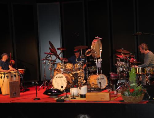 Konzert in Brig